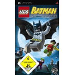 LEGO Batman [PSP]